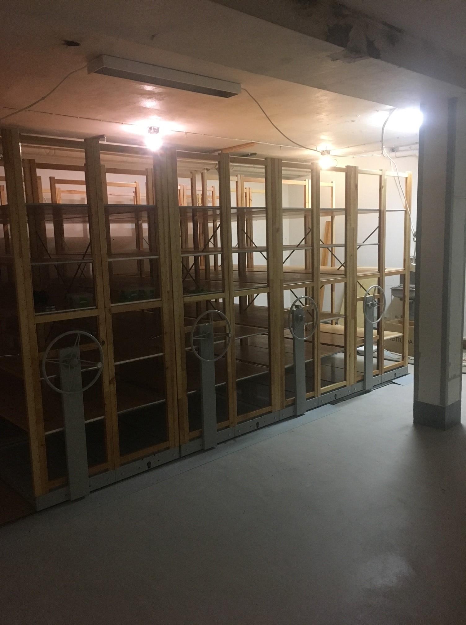 Museers samlingar i Lundia